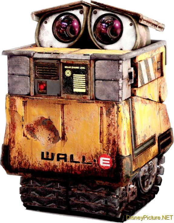 walle wallpapers. Wall-E photo or wallpaper