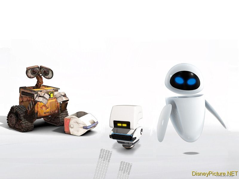 wall-e-wallpaper800