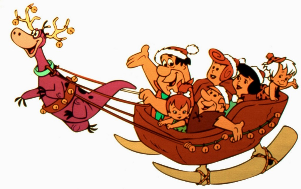 Flintstones Christmas