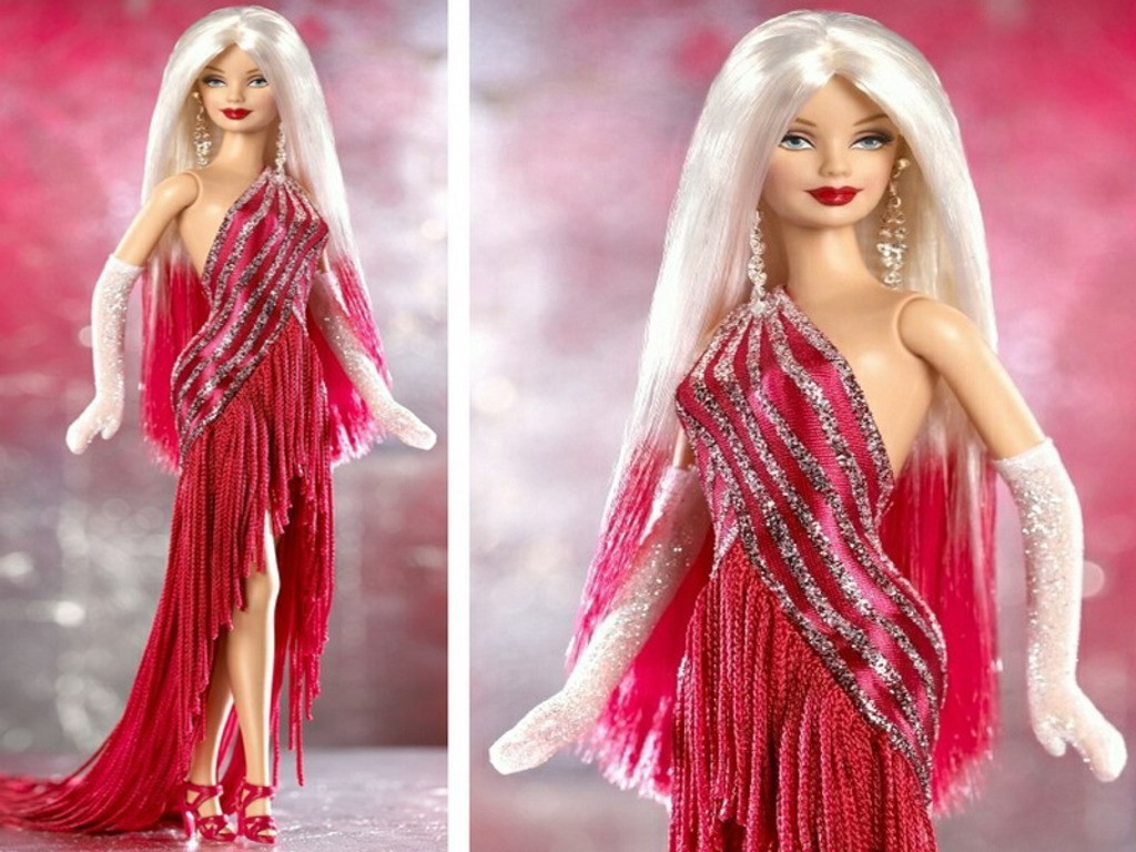 Barbie toy