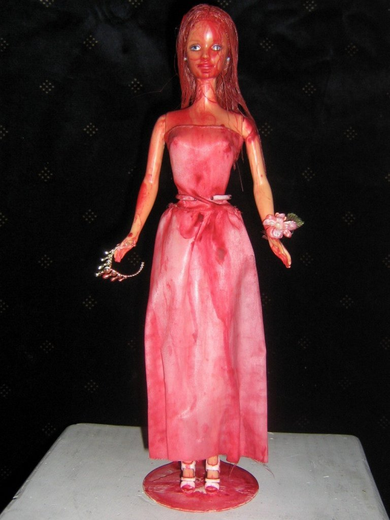 Carrie Barbie