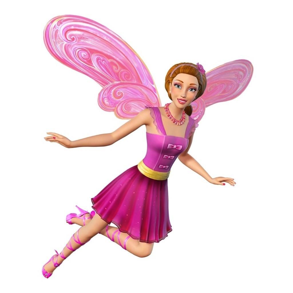 Барби фея картинки