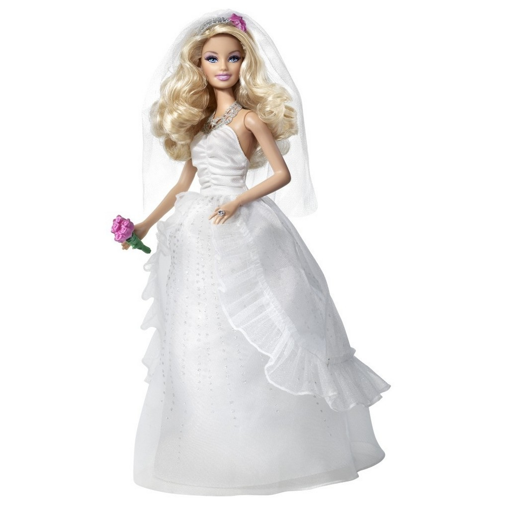 barbie wedding dress picture barbie wedding dress wallpaper