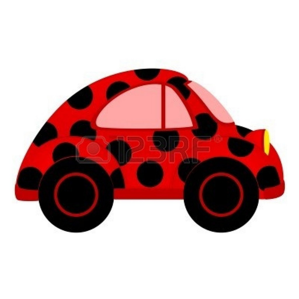 Cartoon Car Pictures to pin on Pinterest