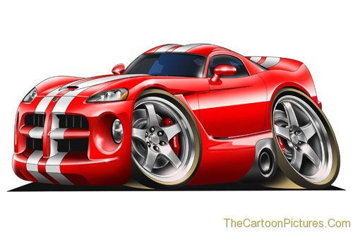 viper-cartoon