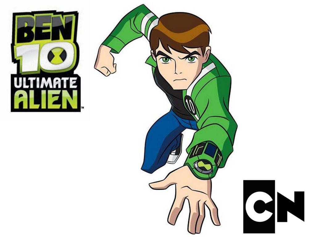BEN10 wallpaper cartoon