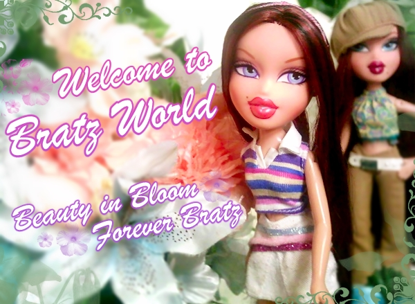 Bratz-world