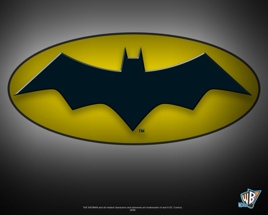 batman logo 1280