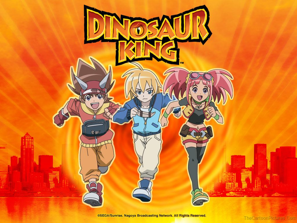 Dinosaur king 1 5 c popular asians download tvb tvb download tvb news - Dinausaure king ...