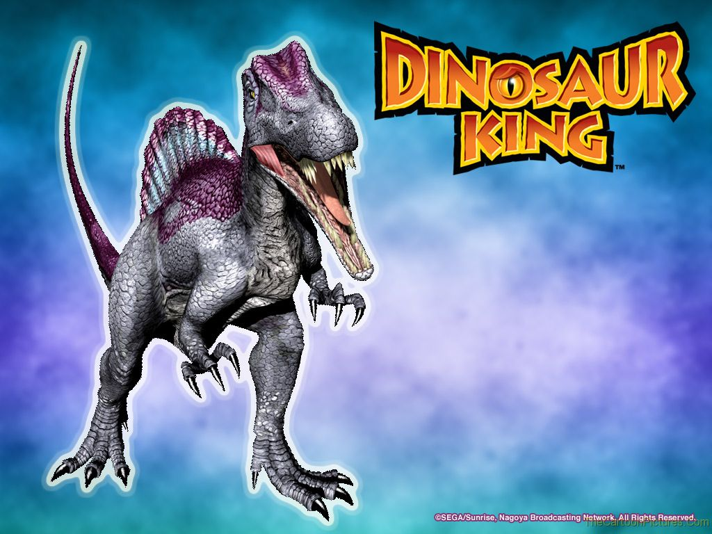 Dinosaur king dino picture dinosaur king dino wallpaper - Dinosaure king ...