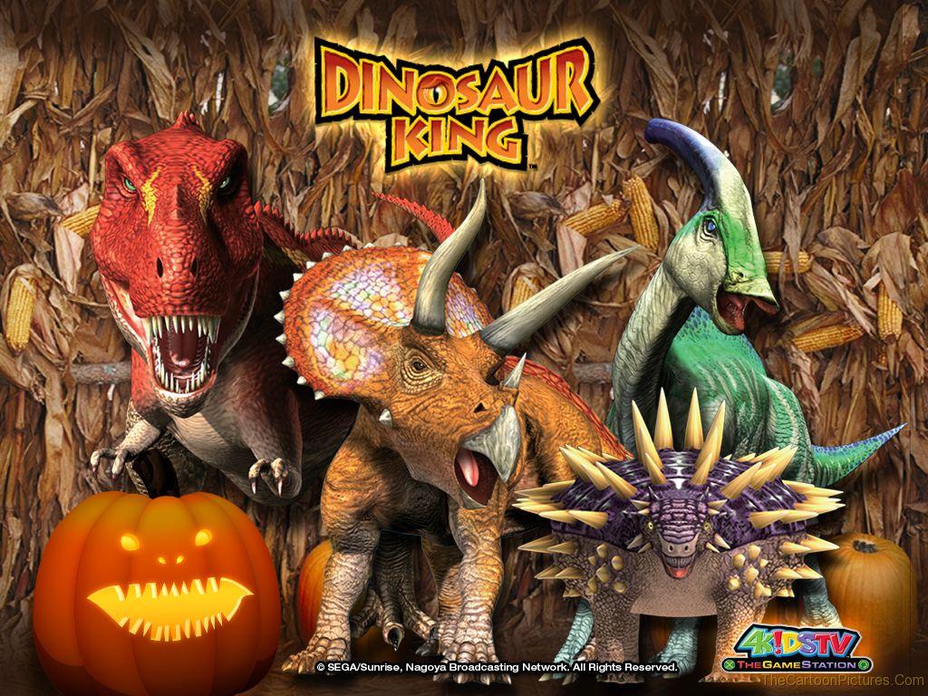 Dinosaur king halloween picture dinosaur king halloween - Dinosaure king ...