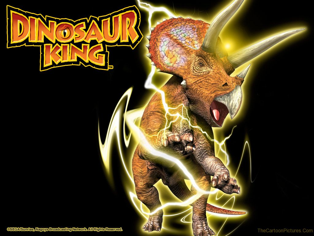 Dinosaur-King-wallpaper