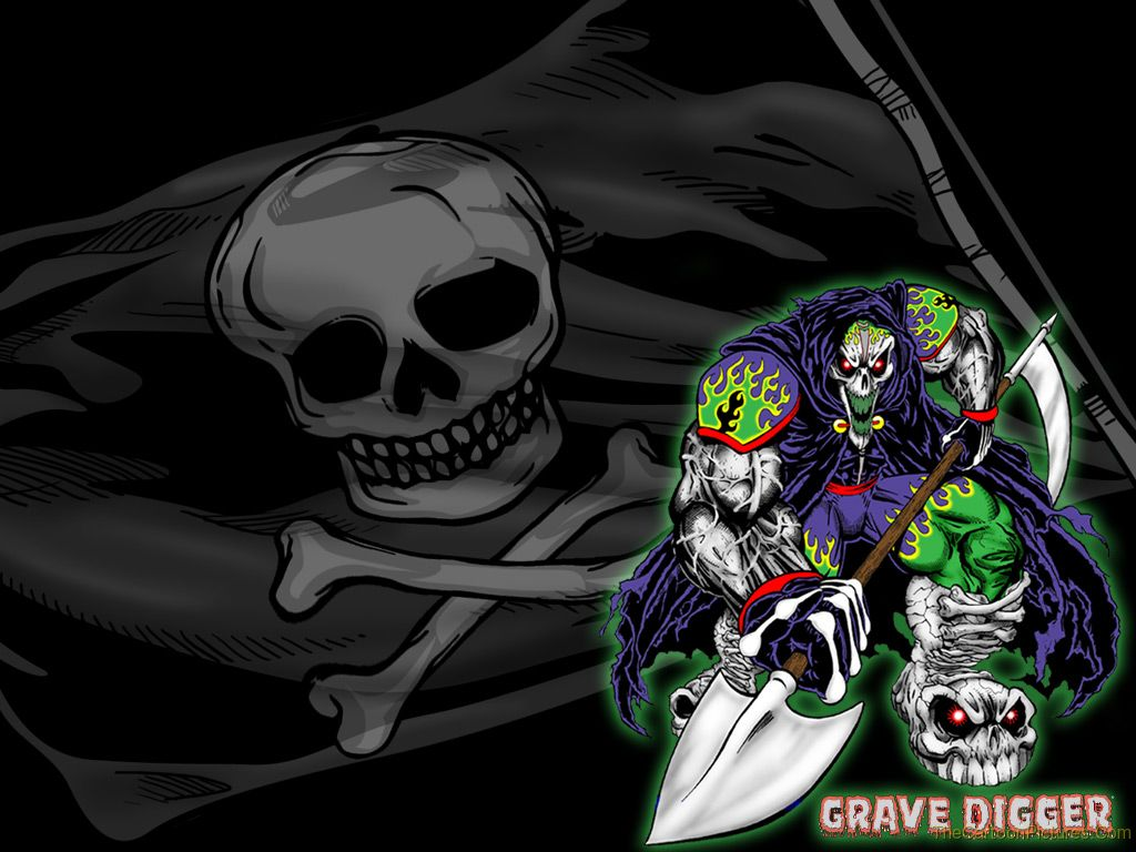 grave-digger