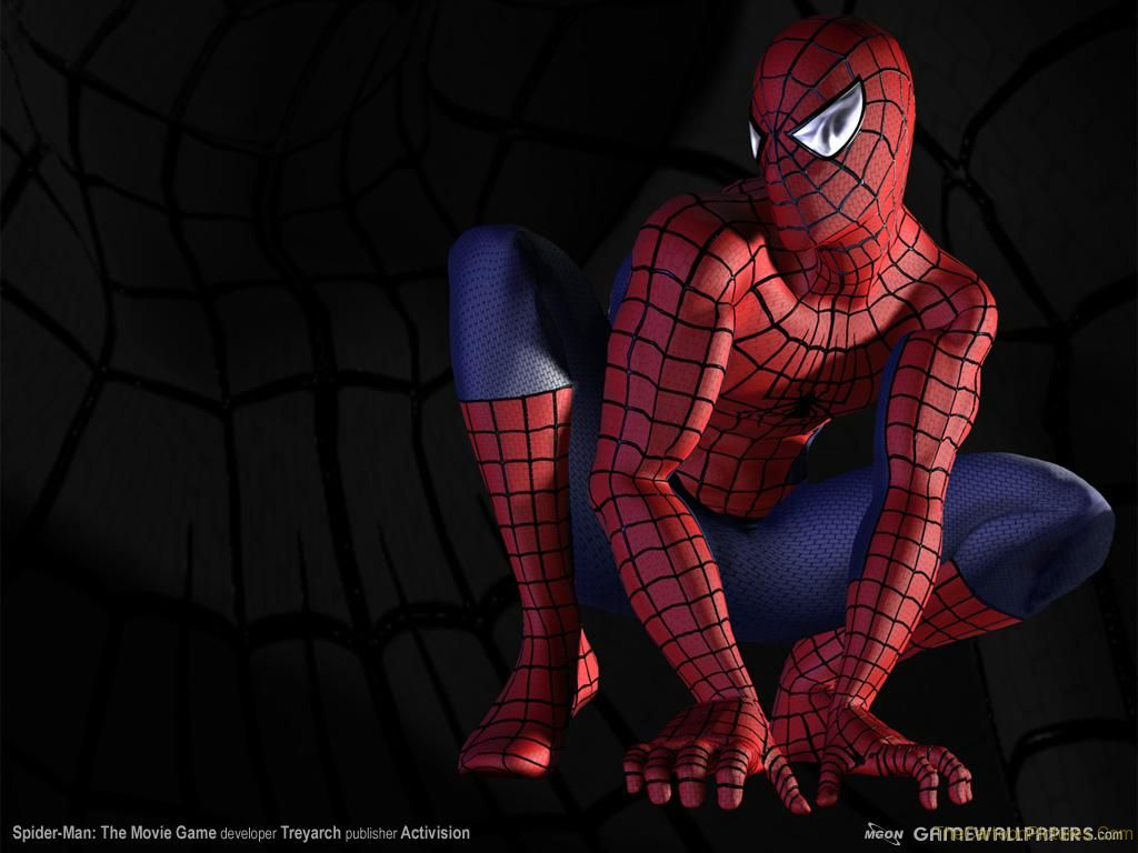 spiderman wallpapers 3d spiderman images