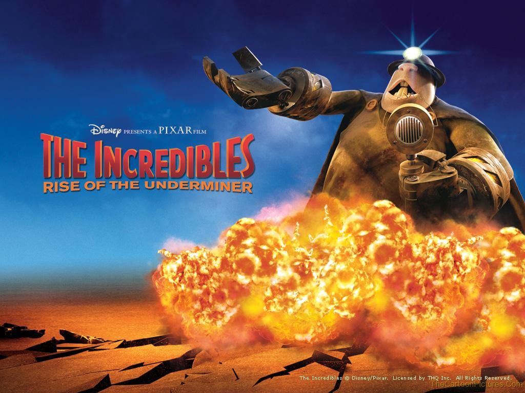 the incredibles rise-of