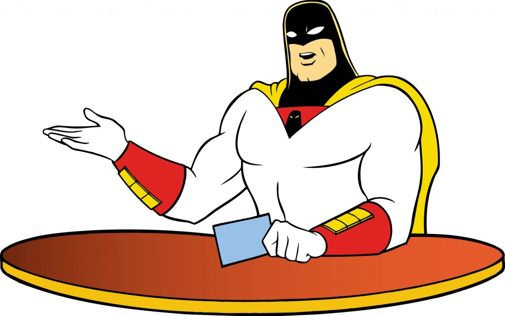 space-ghost-hd photo or 2011