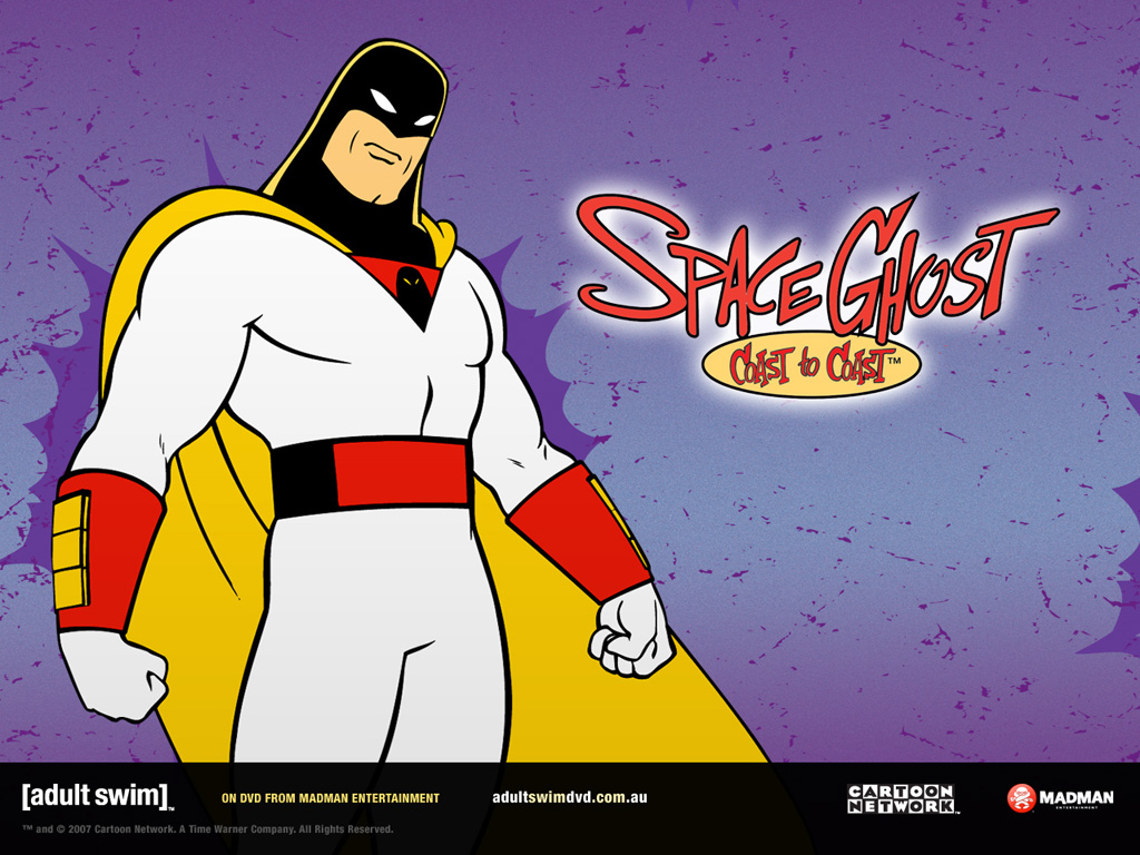space-ghost-wallpaper