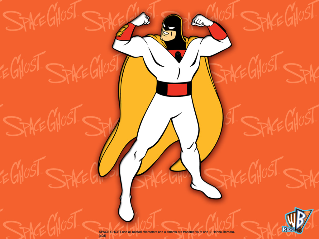 space ghost 1024
