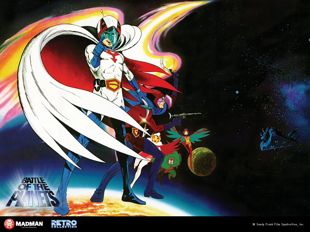 battle of the planets 1024