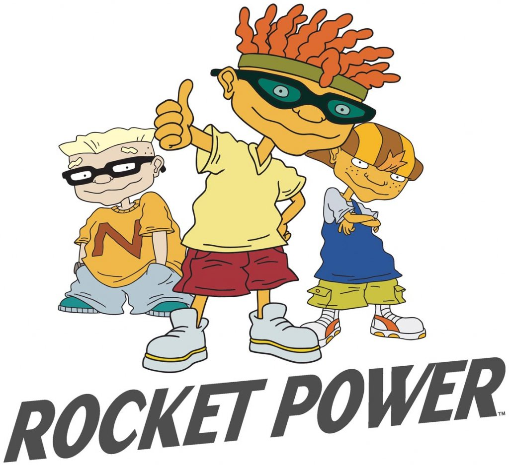 rocket-power