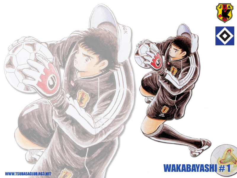 Genzo wakabayashi age