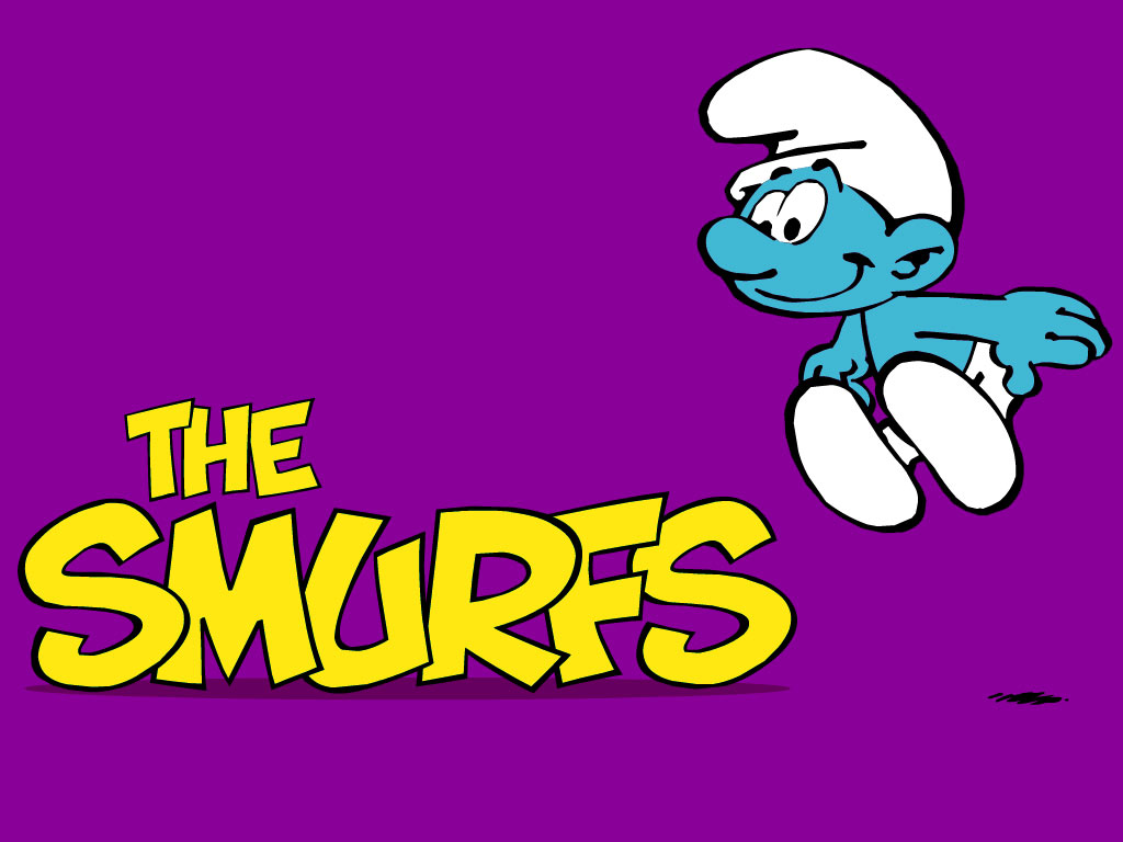 the Smurfs Picture