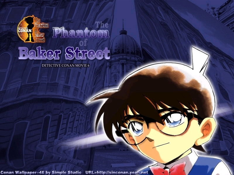 Detective Conan - Images Colection