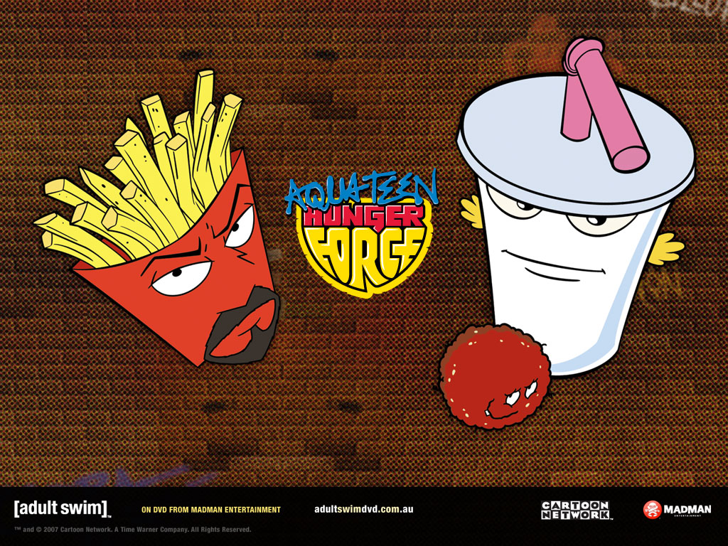 aqua teen hunger force 1024