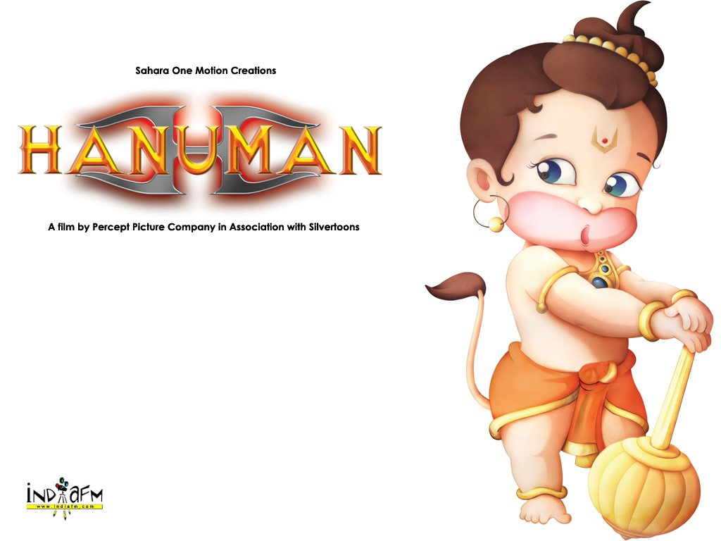 cartoon-indian-baby