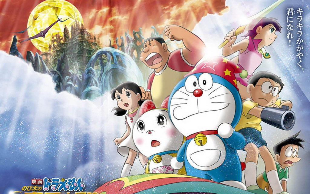 doraemon wallpaper avatar