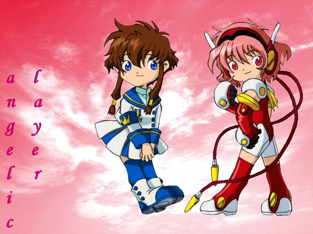 angelic layer chibi photo or wallpaper