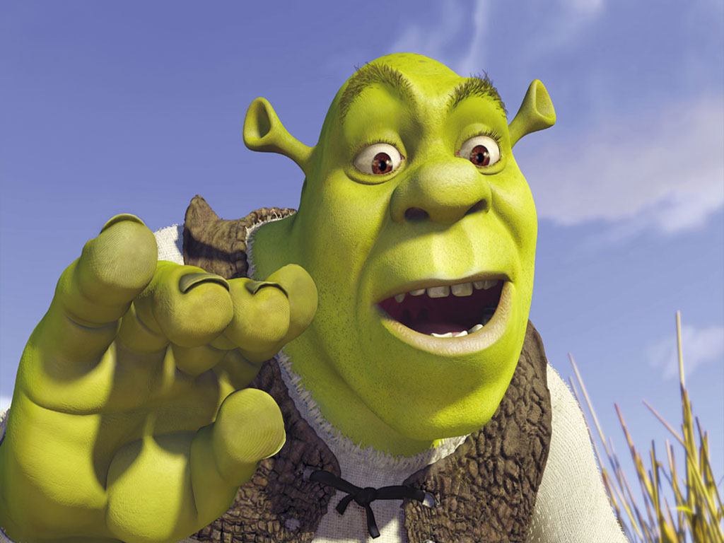 Cartoon pictures home shrek 3 shrek 3 shrek 3 pictures shrek 3 1024 x