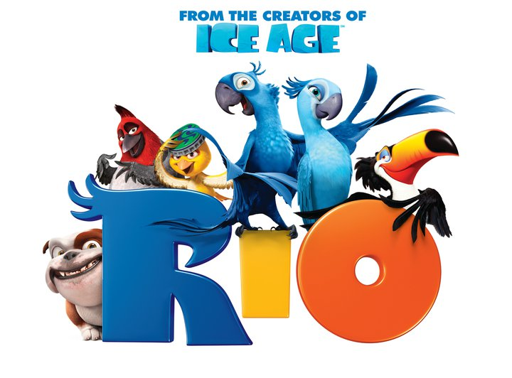 rio-characters