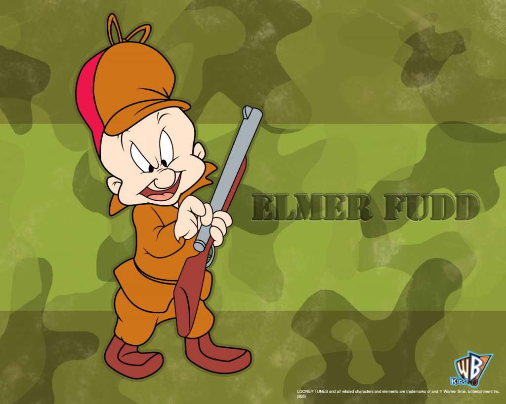 elmer fudd wallpaper 1280