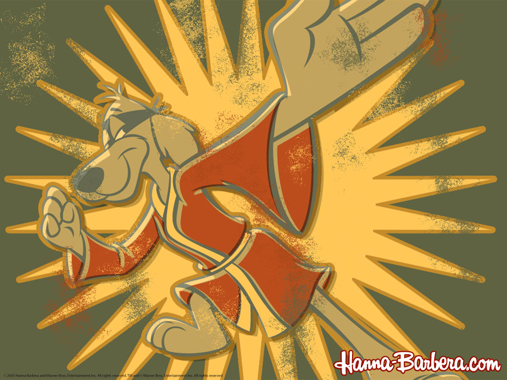 hong-kong-phooey cartoon 1024