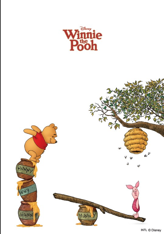 winnie the pooh movie poster picture winnie the pooh movie poster wallpaper. Black Bedroom Furniture Sets. Home Design Ideas