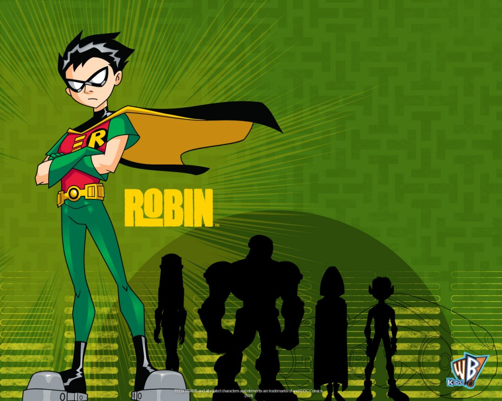 robin iii cartoon 1280