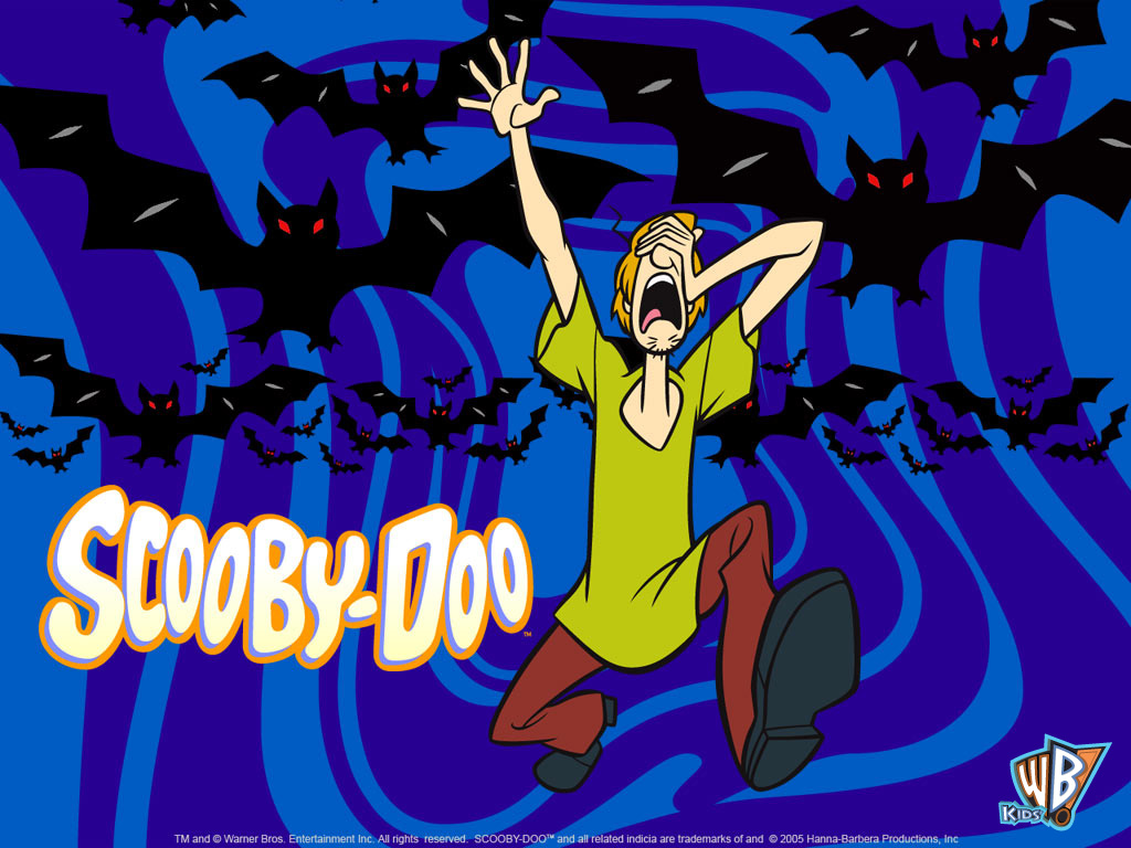 shaggy rogers cartoon 1024