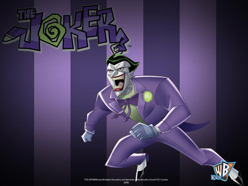 joker cartoon card wallpaper - photo #9