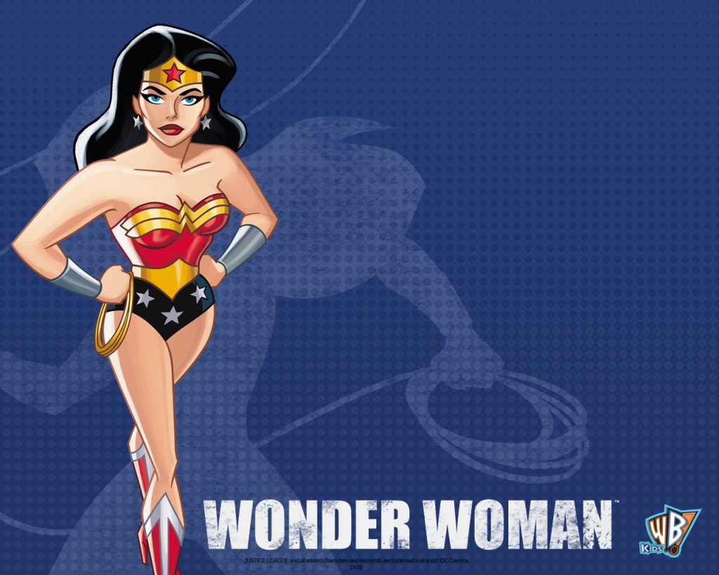 wonder woman destop 1280