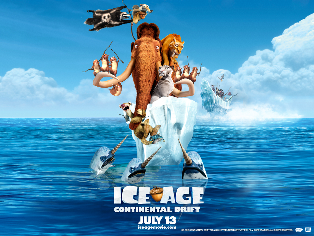 ice age-4-characters 1024x768