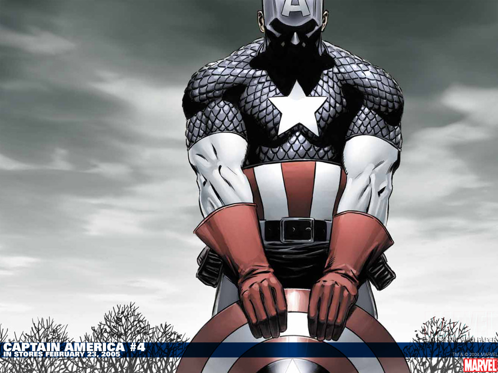 Captain America desktop 1280x960