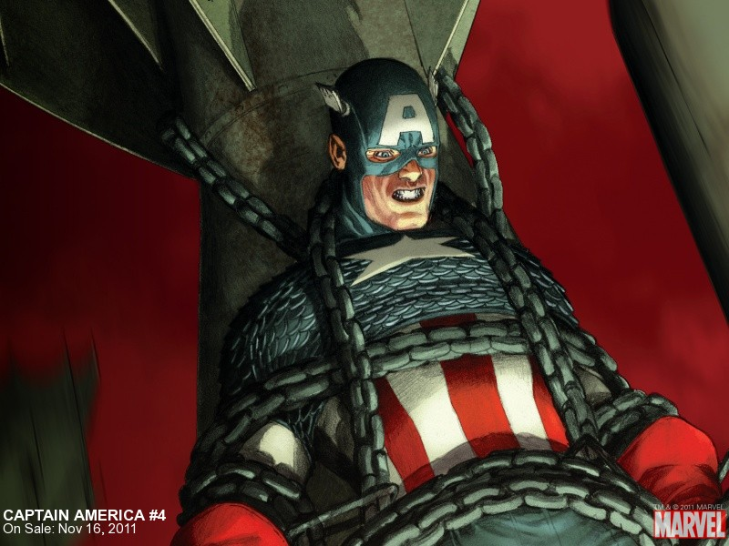 Captain America wallpaper 800x600