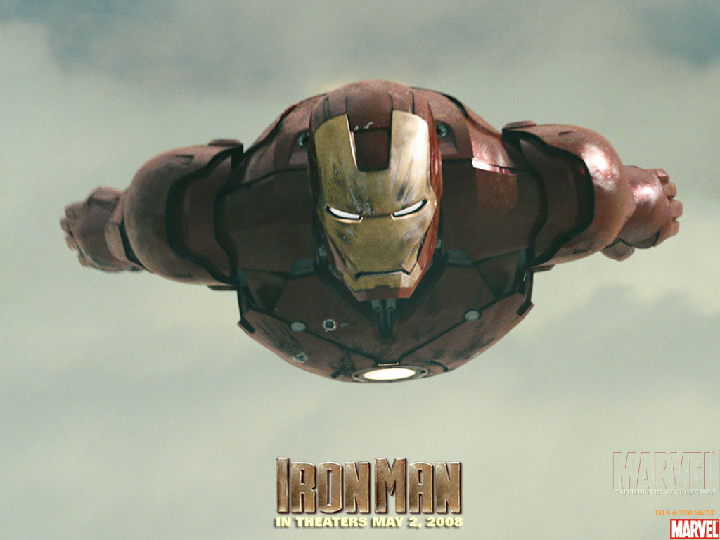 iron man movie 1024x768