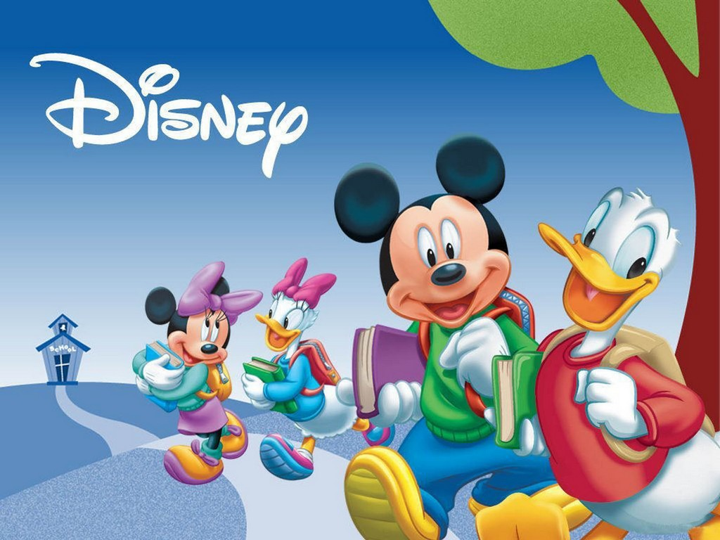 Disney mickey Mouse Wallpapers