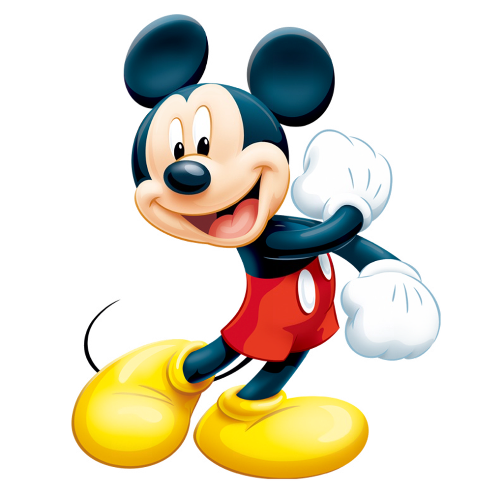 mickey Mouse cute