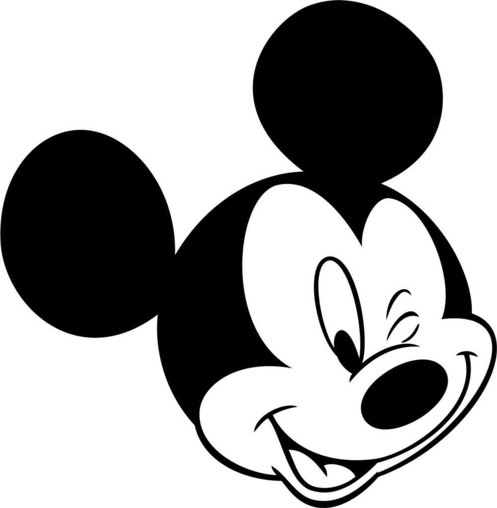 Mickey Coloring Pages Printable