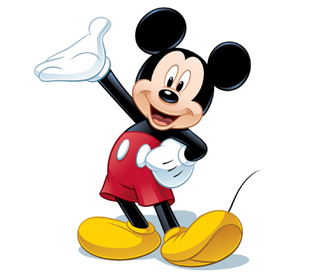 mickey mouse 07