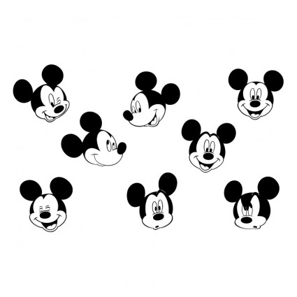 mickey mouse 4 138939