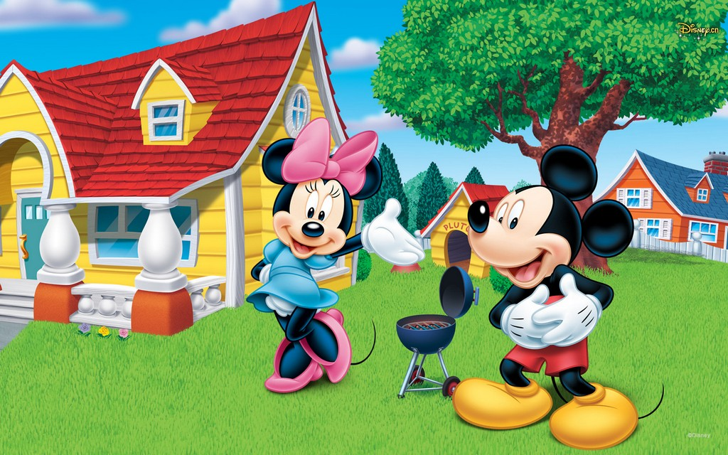 mickey mouse background download